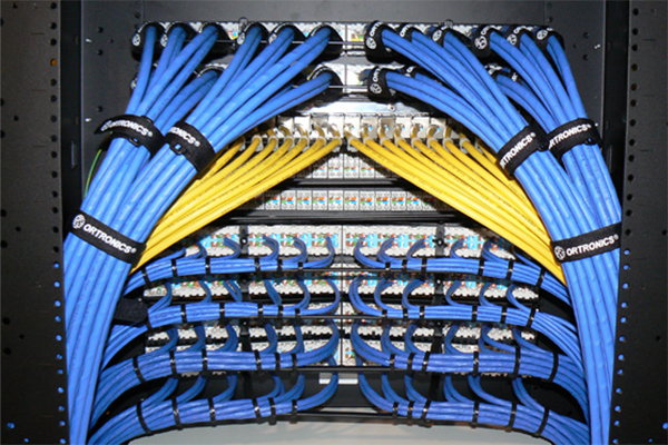 Networking & Cabling Services Beaumont, TX